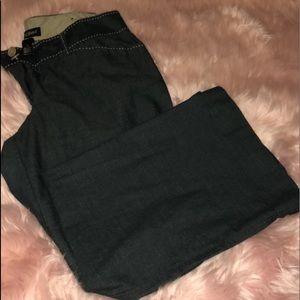 Blue Jean trousers